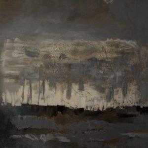 Obraz olejny na płótnie 120x100 cm